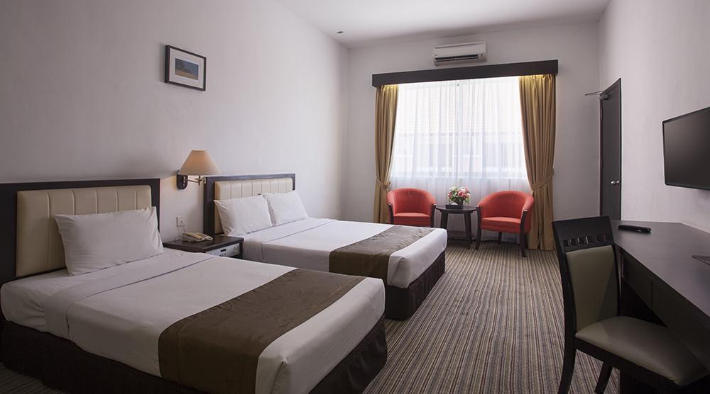 Hotel Seri Malaysia Kepala Batas Hotel Seri Malaysia